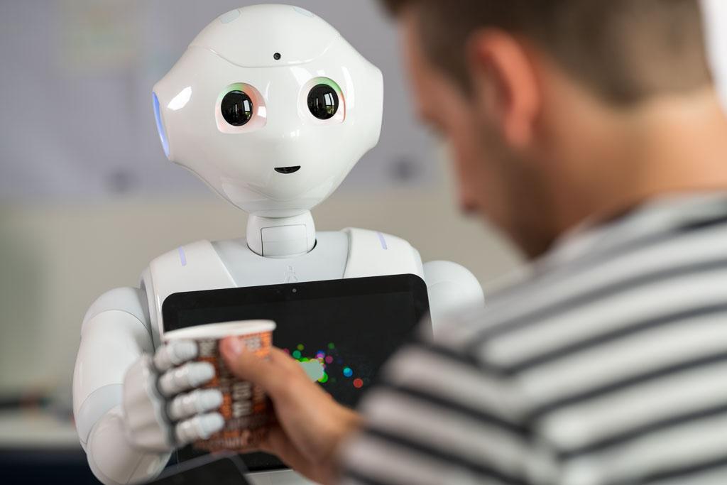 Werbefotografie - Produktentwicklung mit künstliche Intelligenz