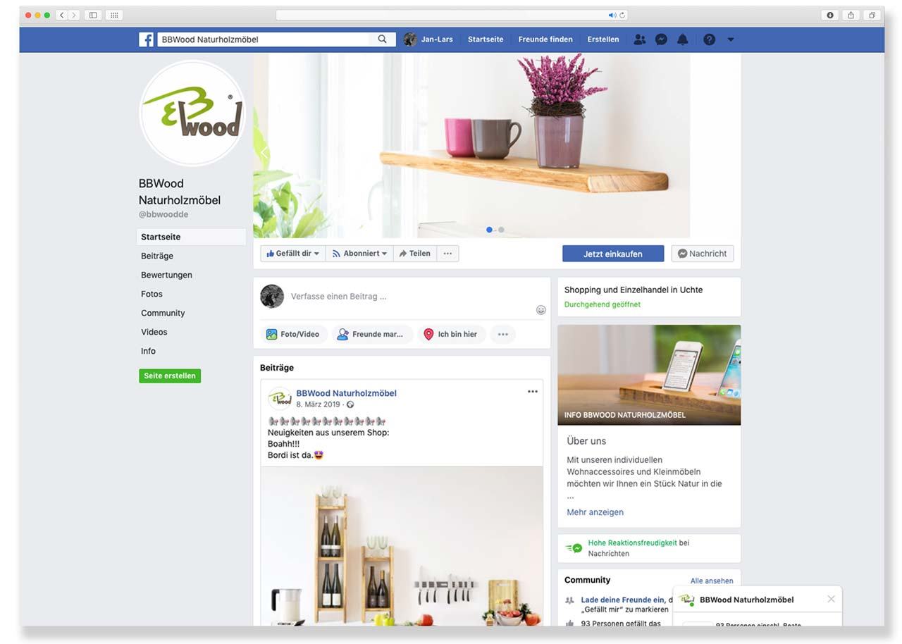 Werbeagentur-Minden-Social-Media fü das Handwerk