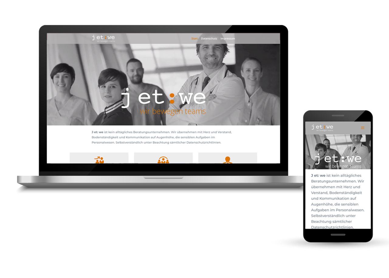 Webdesign-Healthcare-Minden-JetWe