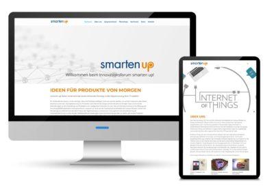 Webdesign-Minden-Forschung-FH-Bielefeld